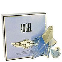 ANGEL by Thierry Mugler for Women Eau de Parfum Spray + Free Mini EDP .8 oz