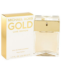 Michael Kors Gold Luxe by Michael Kors for Women Eau De Parfum Spray 1.7 oz