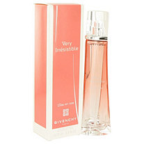 Very Irresistible L'eau En Rose by Givenchy for Women Eau De Toilette Spray 2.5 oz