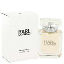 Karl Lagerfeld by Karl Lagerfeld for Women Eau De Parfum Spray 2.8 oz