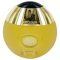 BOUCHERON by Boucheron for Women Eau De Toilette Spray (Tester) 3.4 oz