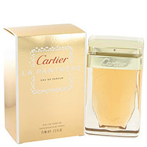Cartier La Panthere by Cartier for Women Eau De Parfum Spray 2.5 oz