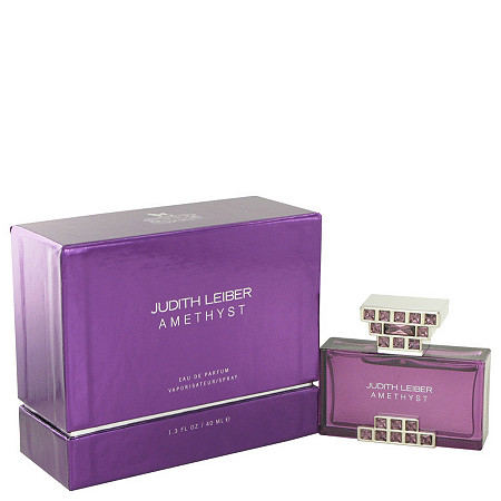 Judith Leiber Amethyst by Judith Leiber for Women Eau De Parfum Spray 1.3 oz at PalmBeach Jewelry