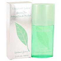 Green Tea Intense by Elizabeth Arden for Women Eau De Parfum Spray 2.5 oz