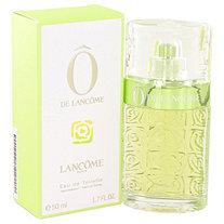 O de Lancome by Lancome for Women Eau De Toilette Spray 1.7 oz