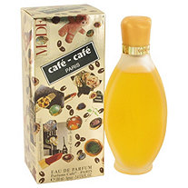 CAF╔ - CAF╔ by Cofinluxe for Women Eau De Parfum Spray 3.4 oz