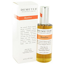 Demeter by Demeter for Women Bonfire Cologne Spray 4 oz