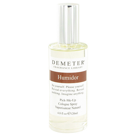 Demeter by Demeter for Women Humidor Cologne Spray 4 oz at PalmBeach Jewelry