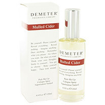 Demeter by Demeter for Women Mulled Cider Cologne Spray 4 oz