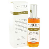 Demeter by Demeter for Women Pina Colada Cologne Spray 4 oz
