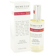 Demeter by Demeter for Women Sex On The Beach South Beach Cologne Spray 4 oz