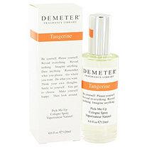 Demeter by Demeter for Women Tangerine Cologne Spray 4 oz