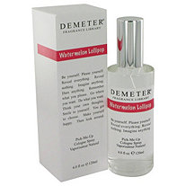 Demeter by Demeter for Women Watermelon Lollipop Cologne Spray 4 oz