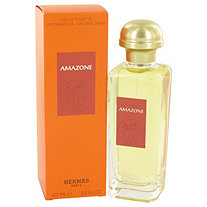 AMAZONE by Hermes for Women Eau De Toilette Spray 3.4 oz