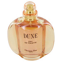 DUNE by Christian Dior for Women Eau De Toilette Spray (Tester) 3.4 oz