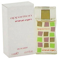 Apparition by Ungaro for Women Mini EDP .17 oz