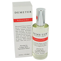 Demeter by Demeter for Women Redhead in Bed Cologne Spray 4 oz