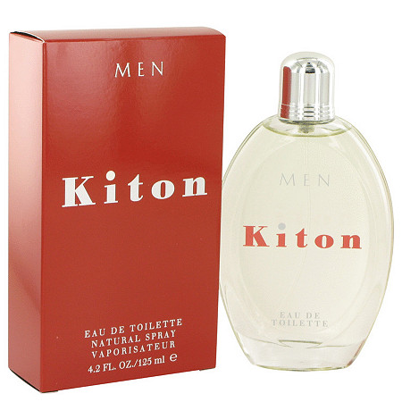 Kiton by Kiton for Men Eau De Toilette Spray 4.2 oz at PalmBeach Jewelry