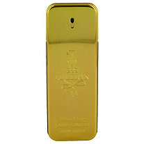 1 Million by Paco Rabanne for Men Eau De Toilette Spray (Tester) 3.4 oz