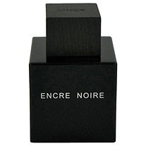 Encre Noire by Lalique for Men Eau De Toilette Spray (Tester) 3.4 oz