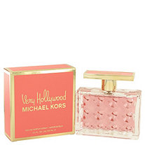 Very Hollywood by Michael Kors for Women Eau De Parfum Spray 3.4 oz