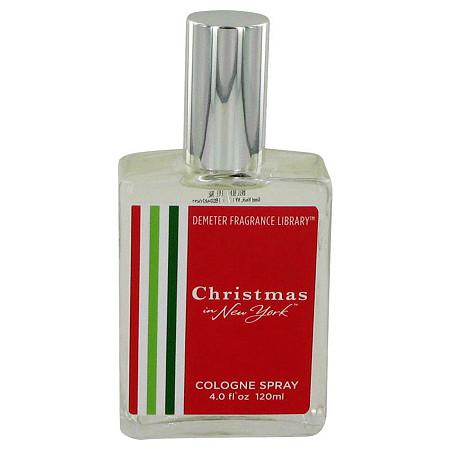 Demeter by Demeter for Women Christmas in New York Cologne Spray 4 oz at PalmBeach Jewelry