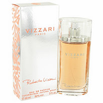 Vizzari by Roberto Vizzari for Women Eau De Parfum Spray 2 oz