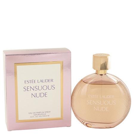 Sensuous Nude by Estee Lauder for Women Eau De Parfum Spray 3.4 oz at PalmBeach Jewelry