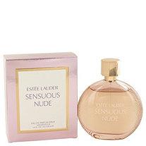 Sensuous Nude by Estee Lauder for Women Eau De Parfum Spray 3.4 oz