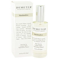 Demeter by Demeter for Women Marshmallow Cologne Spray 4 oz