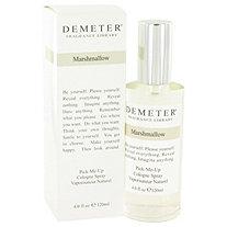 Demeter by Demeter for Women Marshmallow Cologne Spray 4 oz