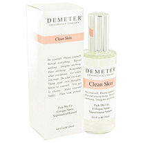 Demeter by Demeter for Women Clean Skin Cologne Spray 4 oz