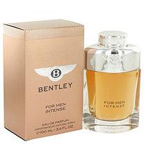 Bentley Intense by Bentley for Men Eau De Parfum Spray 3.4 oz