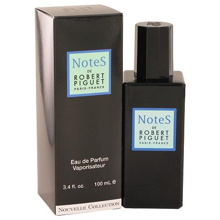 Notes by Robert Piguet for Women Eau De Parfum Spray (Unisex) 3.4 oz at PalmBeach Jewelry