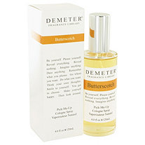 Demeter by Demeter for Women Butterscotch Cologne Spray 4 oz