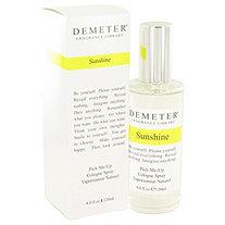 Demeter by Demeter for Women Sunshine Cologne Spray 4 oz