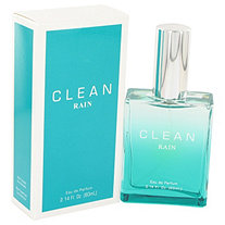 Clean Rain by Clean for Women Eau De Parfum Spray 2.14 oz