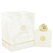 Amouage Honour by Amouage for Women Eau De Parfum Spray 3.4 oz