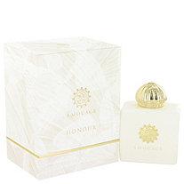 Amouage Honour by Amouage for Women Eau De Parfum Spray 3.4 oz