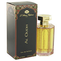 Al Oudh by L'artisan Parfumeur for Women Eau De Parfum Spray 3.4 oz