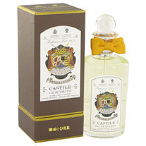 Castile by Penhaligon's for Men Eau De Toilette Spray 3.4 oz