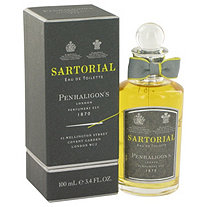 Sartorial by Penhaligon's for Women Eau De Toilette Spray (Unisex) 3.4 oz