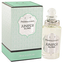 Juniper Sling by Penhaligon's for Women Eau De Toilette Spray (Unisex) 3.4 oz