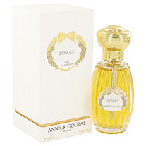 Songes by Annick Goutal for Women Eau De Parfum Spray 3.4 oz