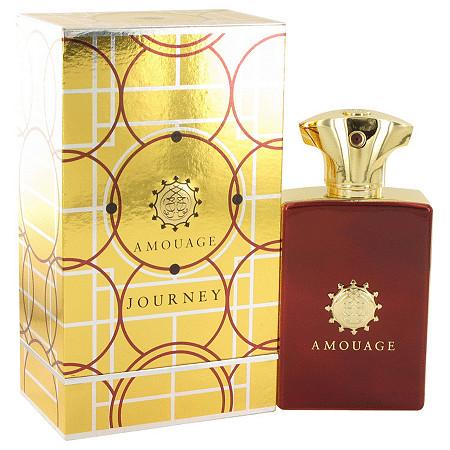 Amouage Journey by Amouage for Men Eau De Parfum Spray 3.4 oz at PalmBeach Jewelry