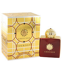 Amouage Journey by Amouage for Women Eau De Parfum Spray 3.4 oz