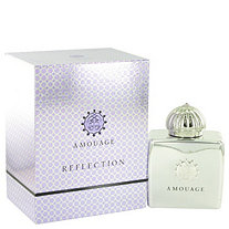 Amouage Reflection by Amouage for Women Eau De Parfum Spray 3.4 oz