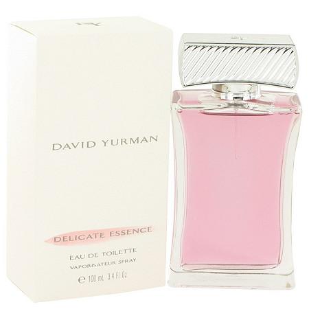 David Yurman Delicate Essence by David Yurman for Women Eau De Toilette Spray 3.4 oz at PalmBeach Jewelry