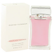 David Yurman Delicate Essence by David Yurman for Women Eau De Toilette Spray 3.4 oz