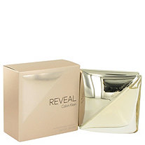 Reveal Calvin Klein by Calvin Klein for Women Eau De Parfum Spray 3.4 oz